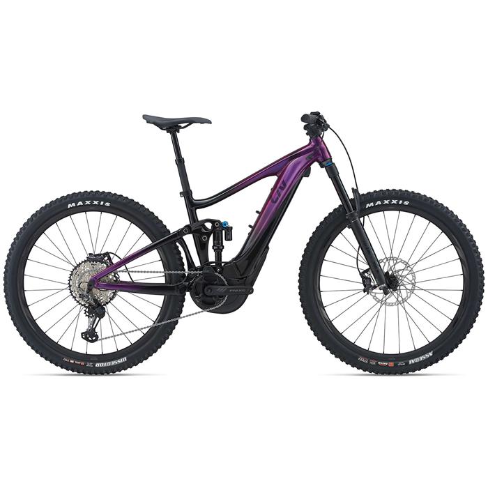 Liv - Intrigue X E+ 1 Pro E-Mountain Bike - Women's 2021
