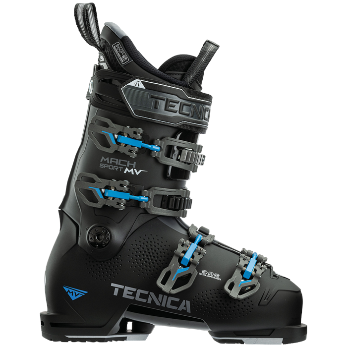 Tecnica - Mach Sport MV 110 Ski Boots 2021