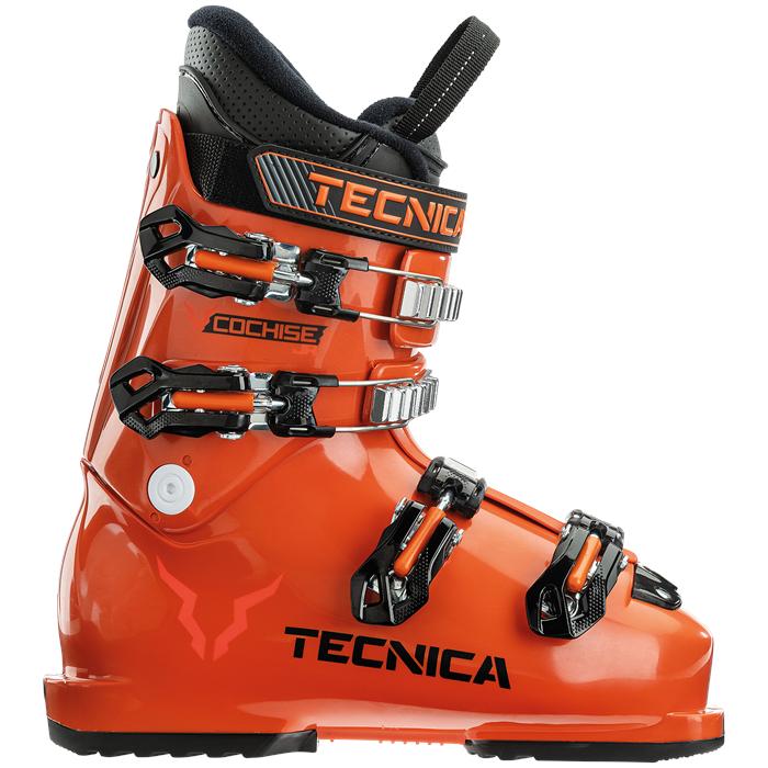 Tecnica - Cochise Jr Ski Boots - Kids' 2021