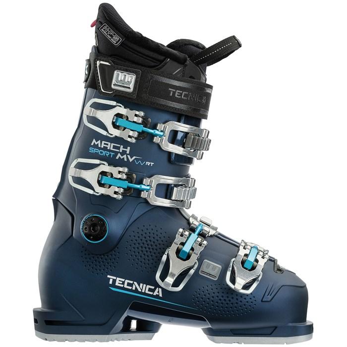 Tecnica - Mach Sport MV 95 W Ski Boots - Women's 2022