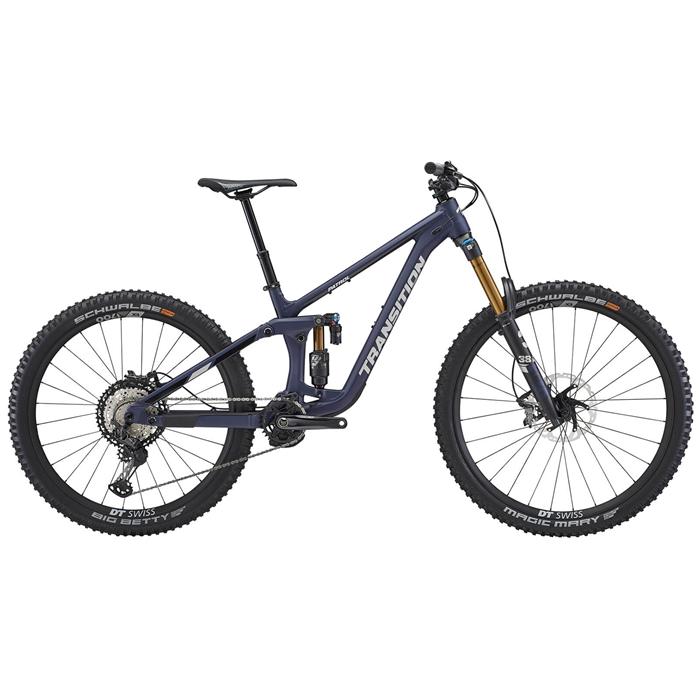 Transition - Patrol Alloy XT Complete Mountain Bike 2022