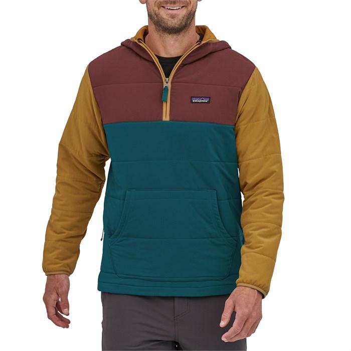 Patagonia - Pack In Pullover Hoodie