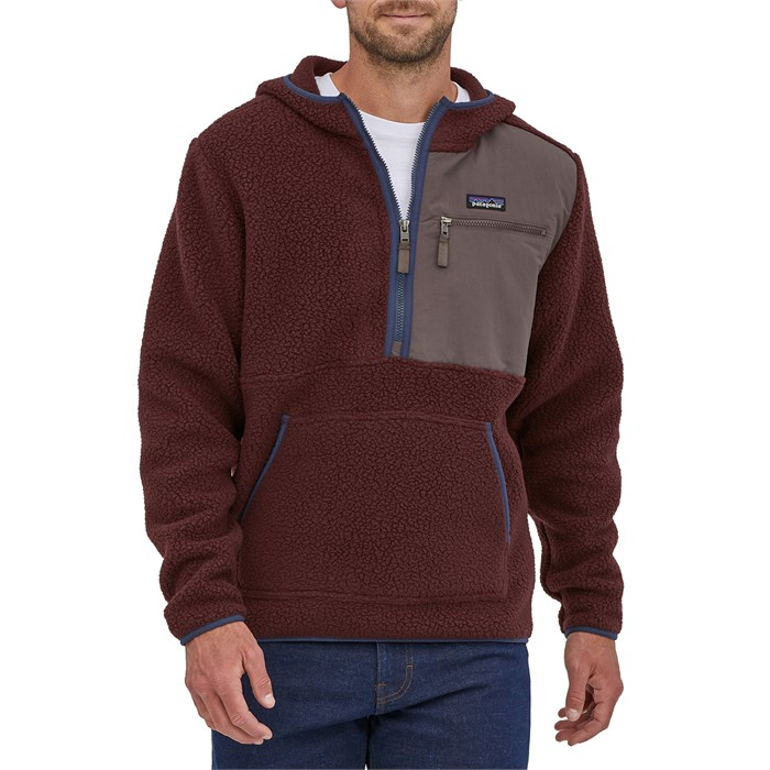 Patagonia - Retro Pile Pullover Sweater