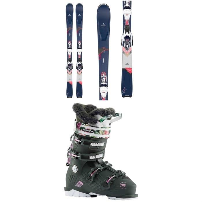 Dynastar - Intense 4X4 82 Skis + Xpress 11 GW Bindings + Rossignol Alltrack Elite 90 W Ski Boots - Women's 2021