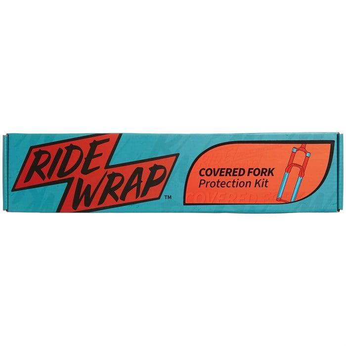 RideWrap - Covered MTB Fork Protection Kit