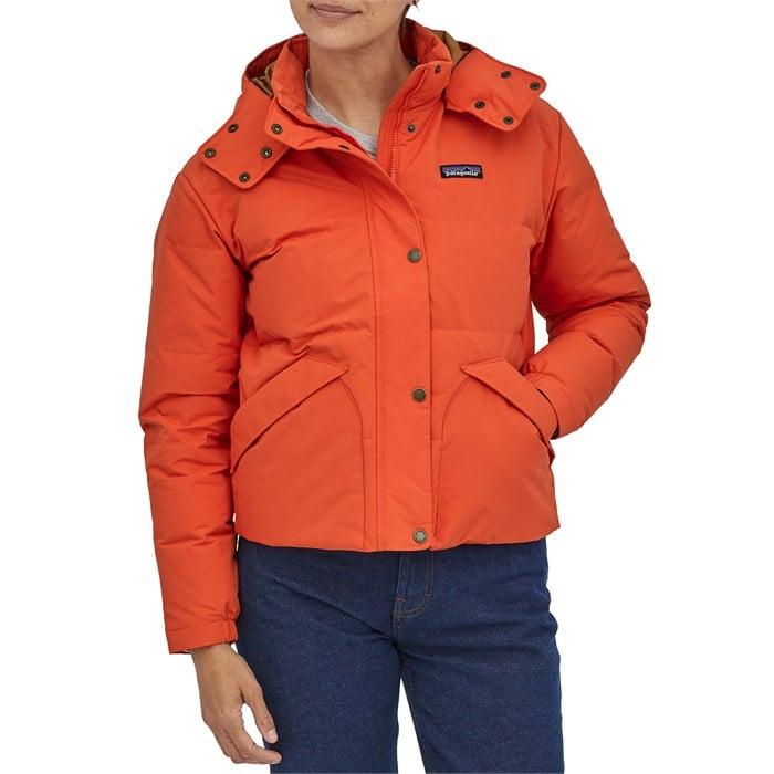 Patagonia - Downdrift Jacket - Women's
