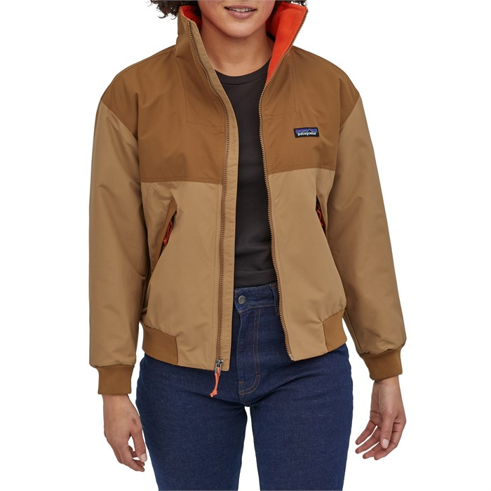 Patagonia - Shelled Synch Jacket - Women's
