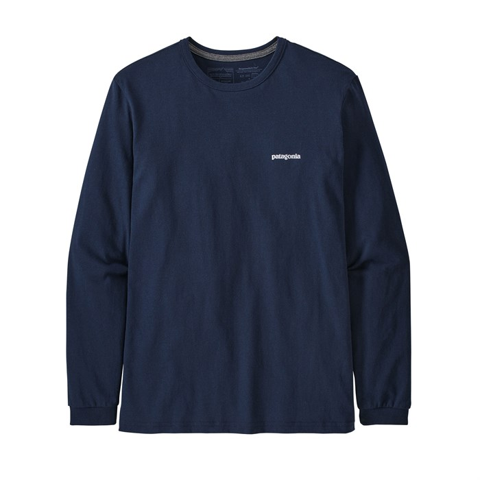Patagonia - Long-Sleeve P-6 Responsibili-Tee Shirt - Women's