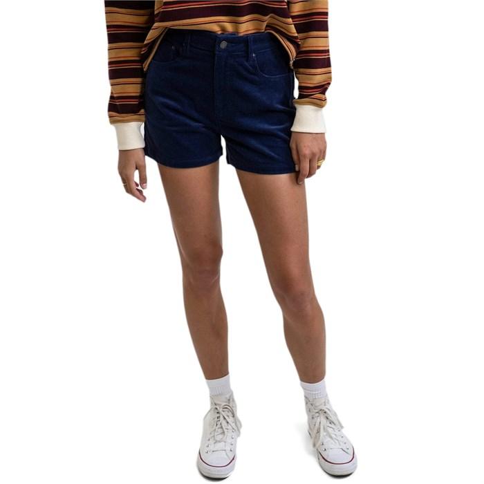 Rhythm - Huntington Corduroy Shorts - Women's