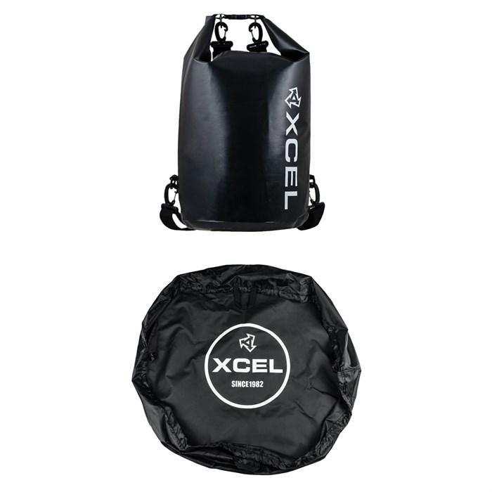XCEL - 20L Dry Pack + XCEL Changing Mat