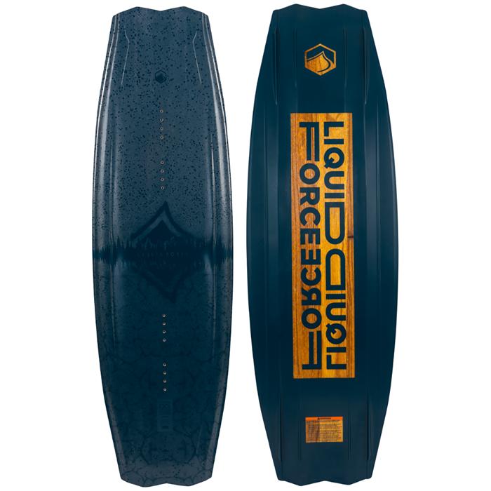 Liquid Force - Rhyme Wakeboard 2022