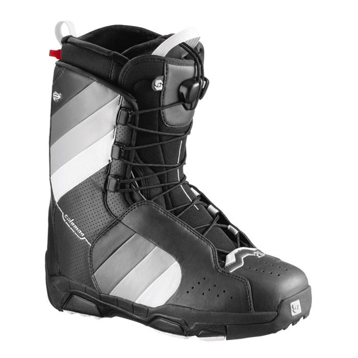 beste Schuhe Sortenstile von 2019 neu billig Salomon F20 Snowboard Boots 2009   evo