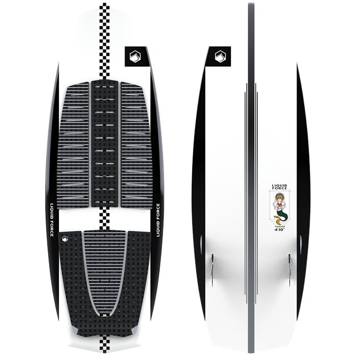 Liquid Force - Twinzer Wakesurf Board 2022