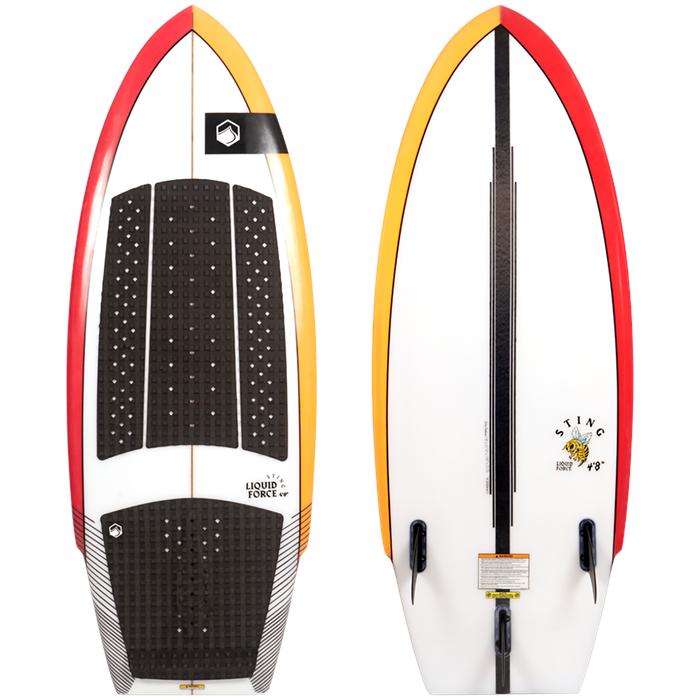 Liquid Force - Sting Wakesurf Board 2022