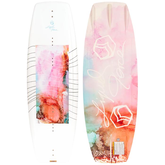 Liquid Force - Dream Wakeboard - Girls' 2022