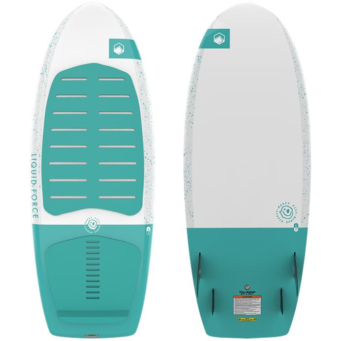 Liquid Force - Happy Pill Wakesurf Board 2022