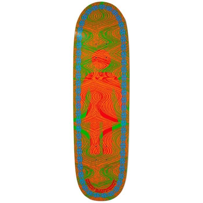 Girl - Bannerot Vibrations OG Loveseat 9.0 Skateboard Deck