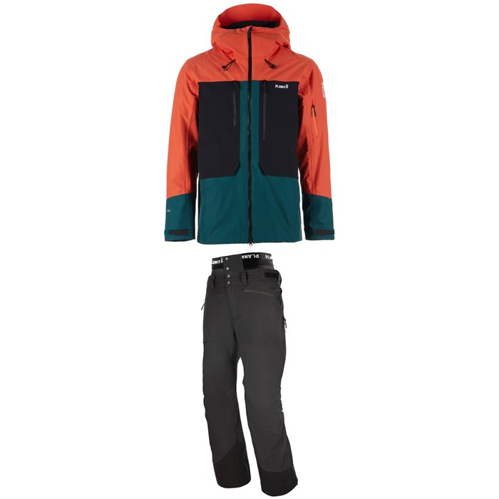 Planks - Tracker Insulated Jacket + Pants 2021