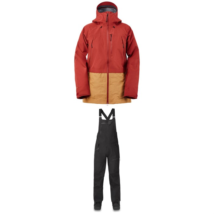 Dakine - Beretta GORE-TEX 3L Jacket + Beretta GORE-TEX 3L Bibs - Women's 2021