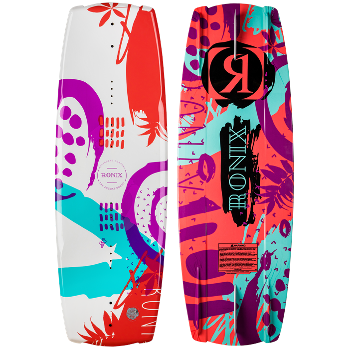 Ronix - August Wakeboard - Girls' 2022
