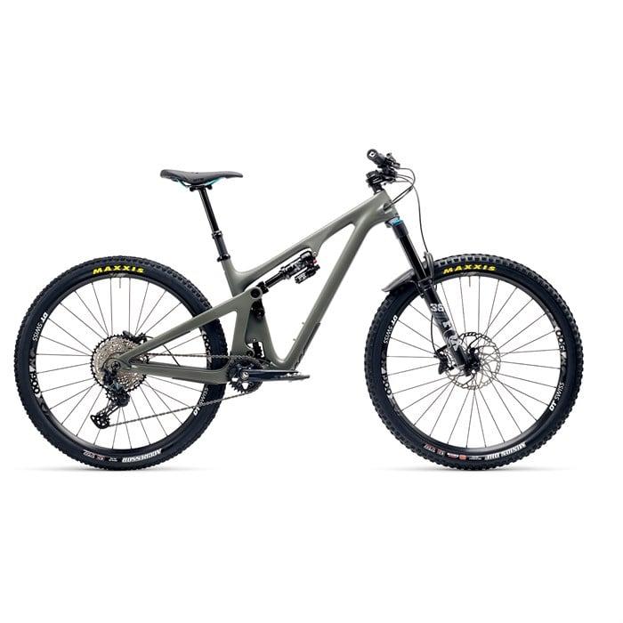 Yeti Cycles - SB130 C1 Complete Mountain Bike 2022