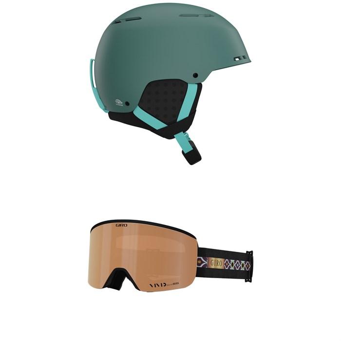 Giro - Emerge MIPS Helmet + Ella Goggles - Women's