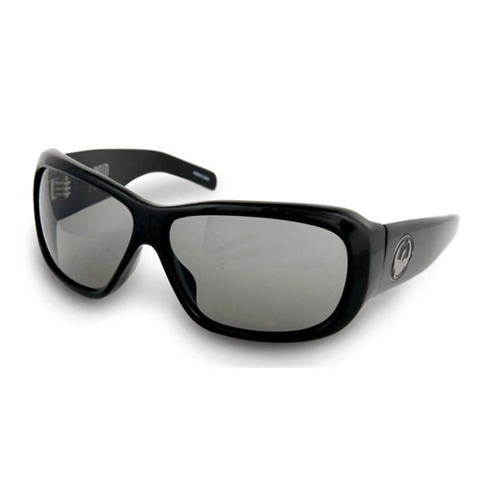 Dragon Pin Up Sunglasses - Women's