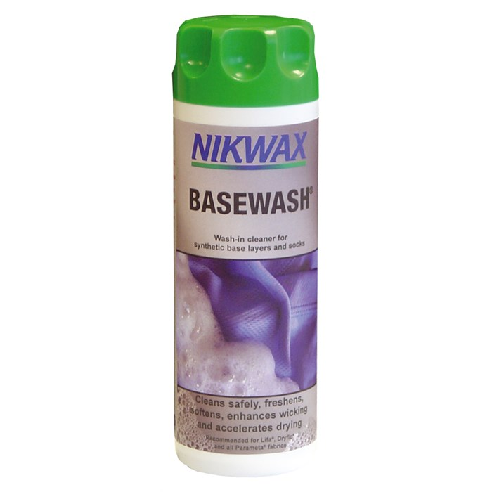 Nikwax - Base Wash 10 oz