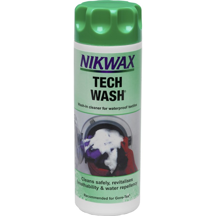 Nikwax - Tech Wash 10 oz