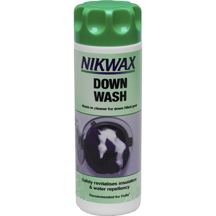 Nikwax - Down Wash 10 oz