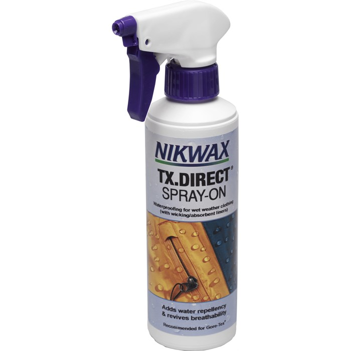 Nikwax - Tx Direct (Spray On) 10 oz