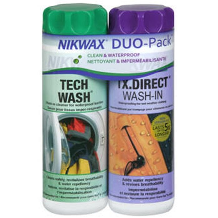 Nikwax - Hardshell DuoPack