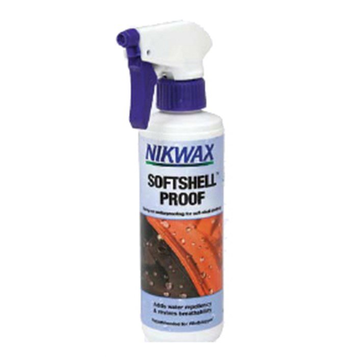 Nikwax - Softshell Proof (Spray On) 10 oz