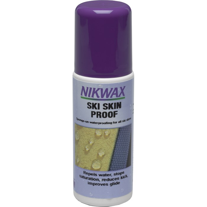 Nikwax - Ski Skin Waterproofing 4.2 oz
