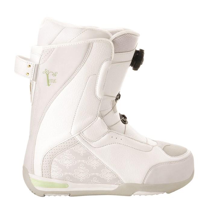 Morrow Lotus Boa Snowboard Boots - Women's 2009