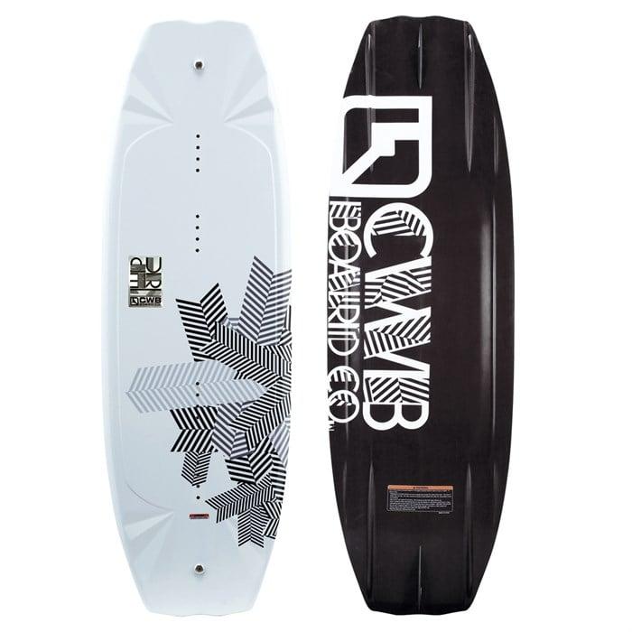 CWB - Pure Wakeboard 2009