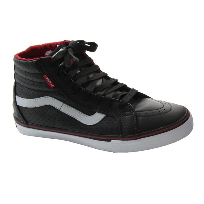 d470ac6ea99c88 Vans - SK8-Hi Vert Pro Shoes ...
