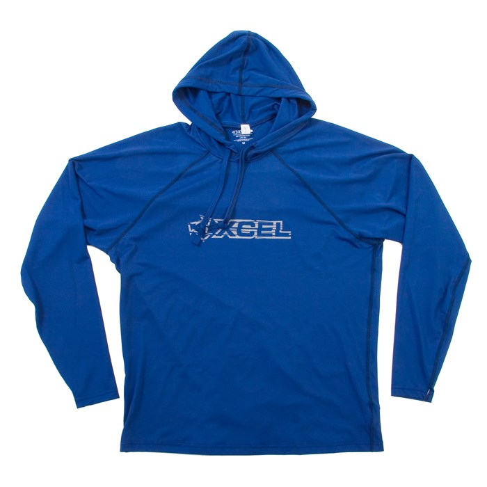 XCEL - Bamboo Ventx Pullover Hoodie