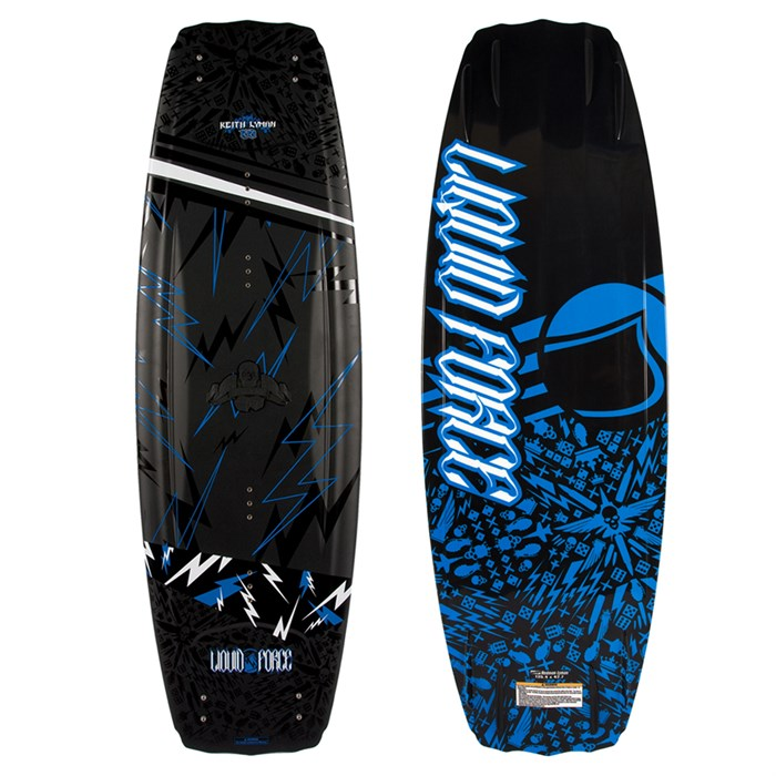 Liquid Force - Lyman Wakeboard 2009