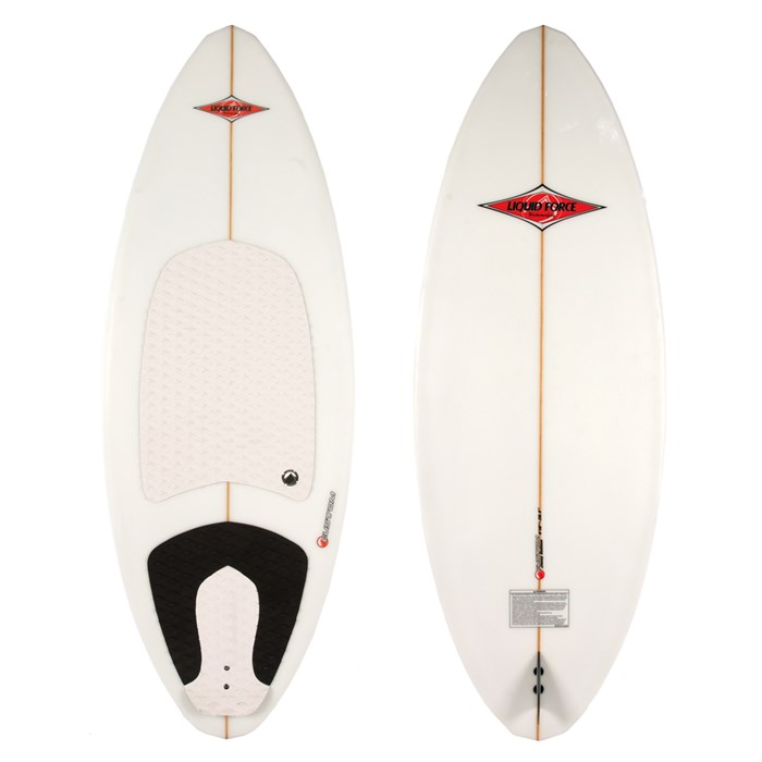 Liquid Force - Custom Wakesurfer 2010