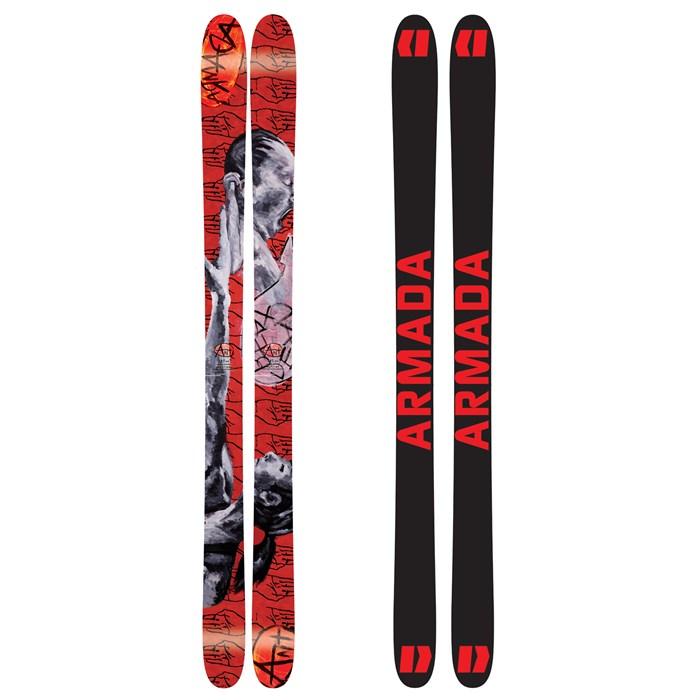 Armada - ANT Skis 2010