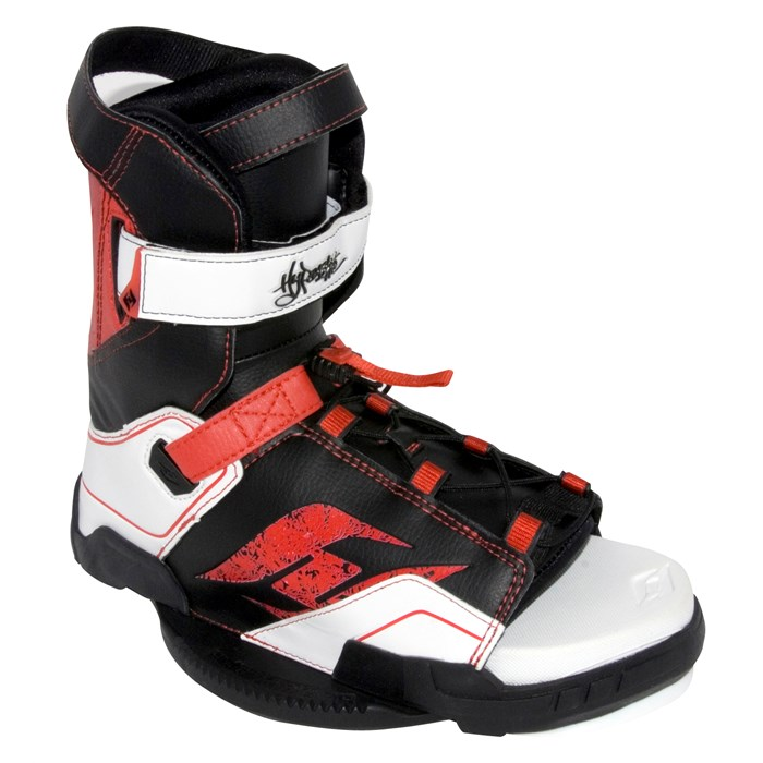 Hyperlite Focus Wakeboard Boots 2009 Evo Outlet