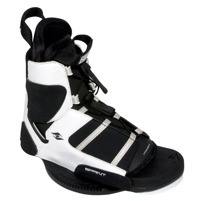 Hyperlite - Hyperlite Sprint Wakeboard Boots - Youth 2010