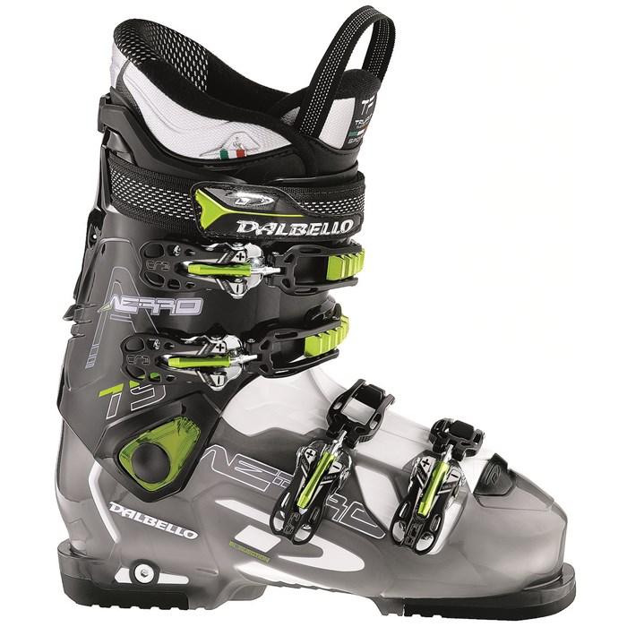 Dalbello Aerro 75 Ski Boots 2010 Evo