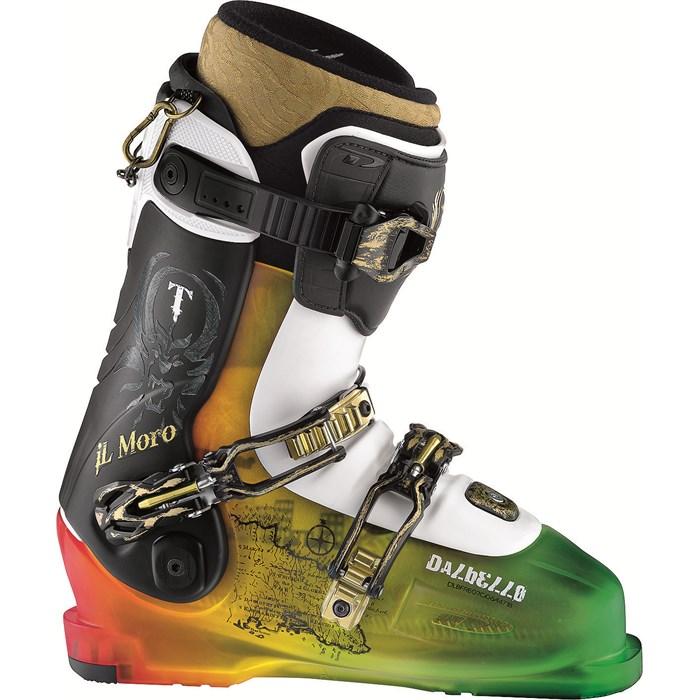 Dalbello Krypton Il Moro T I D Ski Boots 2010 Evo Outlet