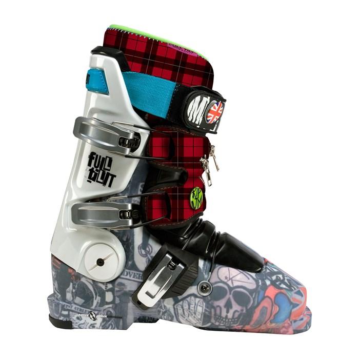 7f0a7bb437 Full Tilt - Seth Morrison Pro Model Ski Boots 2010