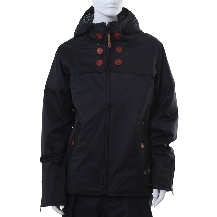 oakley gretchen bleiler jacket