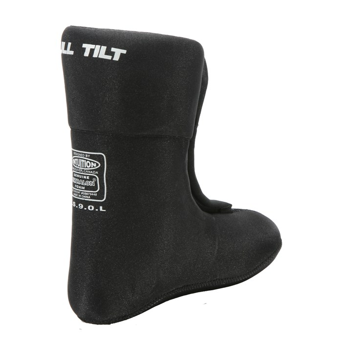 Full Tilt - Plush Intuition Ski Boot Liners 2010