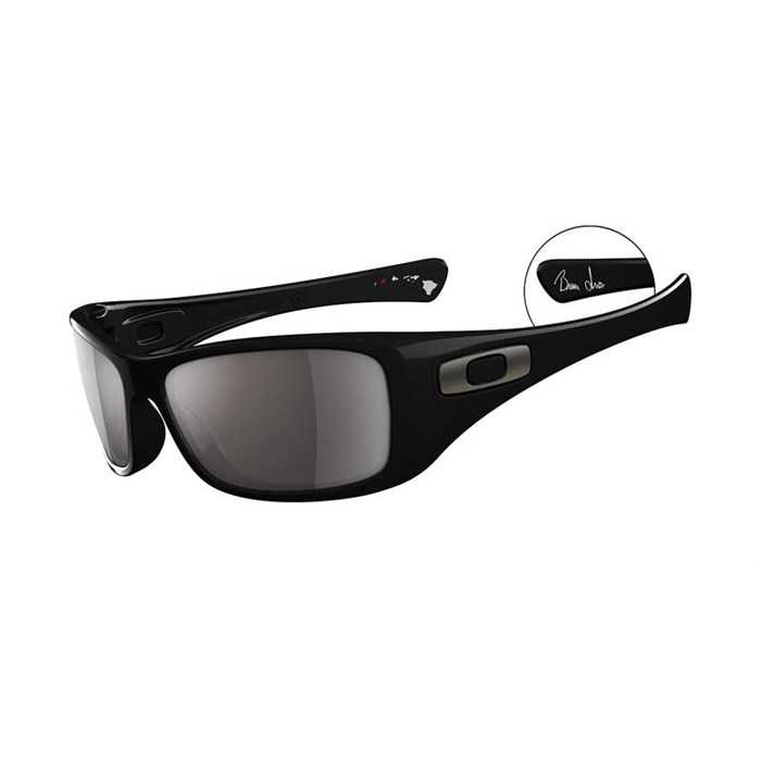bc47188cd6f Oakley Sunglasses Hijinx Bruce Irons