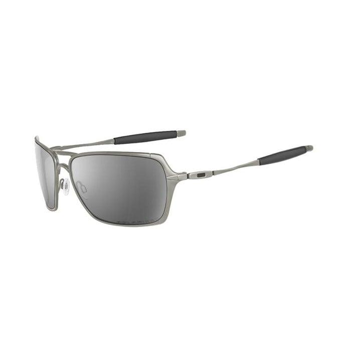 oakley inmate  Oakley Inmate Polarized Sunglasses